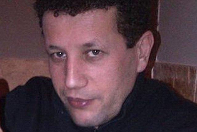 Hussein Abou-Ali to Polak libańskiego pochodzenia.