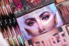 Huda Beauty to obecnie jedna z najpopularniejszych marek kosmetycznych na świecie