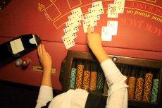 Sportowy poker powrócił do Sejmu. Powstała komisja, która ma zmienić prawo.