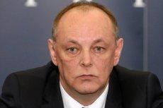 Prokurator Marek Pasionek podczas konferencji nt. ekshumacji smoleńskich poczynił dygresję, która podgrzewa teorię o zamachu na Tu-154M.