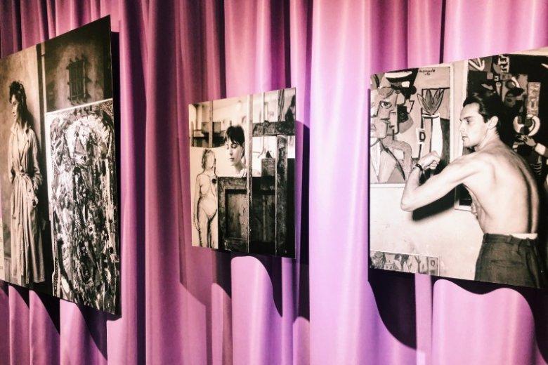 """""""Tadeusz Rolke. Fotografie warszawskie"""". To wystawa, która pokazuje warszawską twórczość artysty. To zarówno zdjęcia reportażowe, jak i moda"""