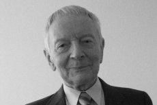 Adam Słodowy nie żyje, miał 96 lat. Jego śmierć potwierdziła żona