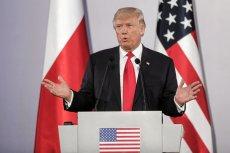 Prezydent USA weźmie udział w obchodach 80. rocznicy II wojny światowej.