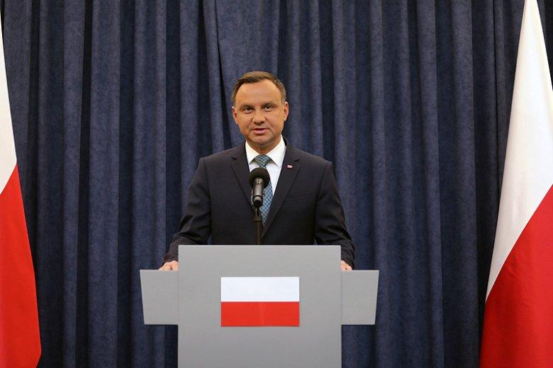 O reformie sądownictwa prezydent Andrzej Duda chce rozmawiać nie tylko z prezesem PiS Jarosławem Kaczyńskim, ale także z innymi liderami partyjnymi.