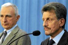 Stanisław Piotrowicz uważa, że antyrządowe demonstracje to łamanie zasad demokracji.