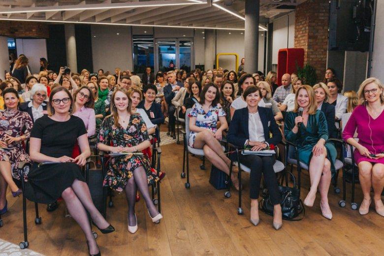 Z tegorocznego wsparcia Fundacji City skorzystają m.in. organizacje pozarządowe wspierające przedsiębiorczość kobiet w Polsce