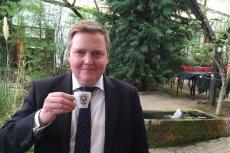 Szef islandzkiego rządu nie podaje się do dymisji, mimo udziału w podatkowej aferze