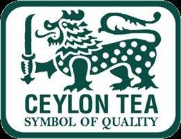 To oznaczenie świadczy o tym, że herbata cejlońska jest oryginalna