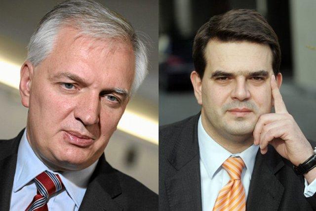 Jacek Żalek odszedł z PO, wcześniej zrobił to Jarosław Gowin. Co z innymi konserwatystami?
