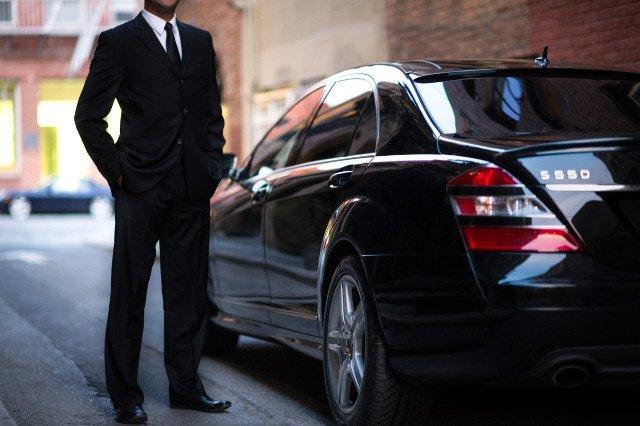 W polskim Uberze nie brakuje hobbystów pracujących dla samej przyjemności pokazania się z dobrym autem.