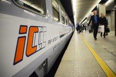 Nowe nazwy pociągów PKP Intercity będą obowiązywać od początku grudnia