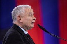 Jarosław Kaczyński nie może być pewien zwycięstwa PiS w wyborach do Parlamentu Europejskiego.