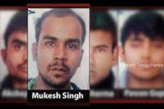 Mukesh Singh został skazany na karę śmierci. Obecnie czeka na wynik apelacji