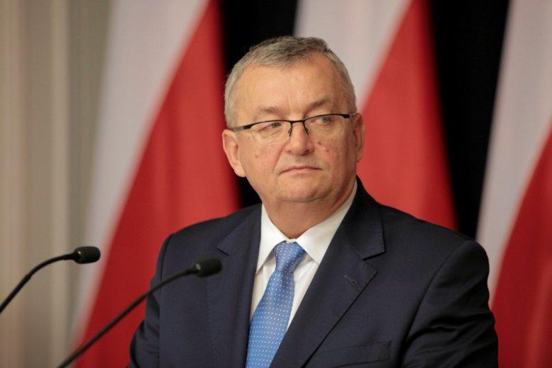 Polska przegrała walkę o transportowców na własne życzenie.