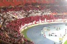 26-latek z Polski odpowie za napaść na policjanta po meczu Austria-Polska na stadionie Ernsta Happela w Wiedniu.