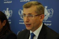 Szef NIK sam złożył do ABW zawiadomienie o treści swojej rozmowy z Janem Kulczykiem.