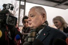 Adam Glapiński zignorowałwolęprezesa Kaczyńskiego.