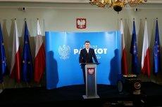 Janusz Palikot przedstawił program wyborczy.