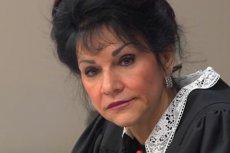 Sędzia Aquilina skazała Larry'ego Nassara na 175 lat więzienia
