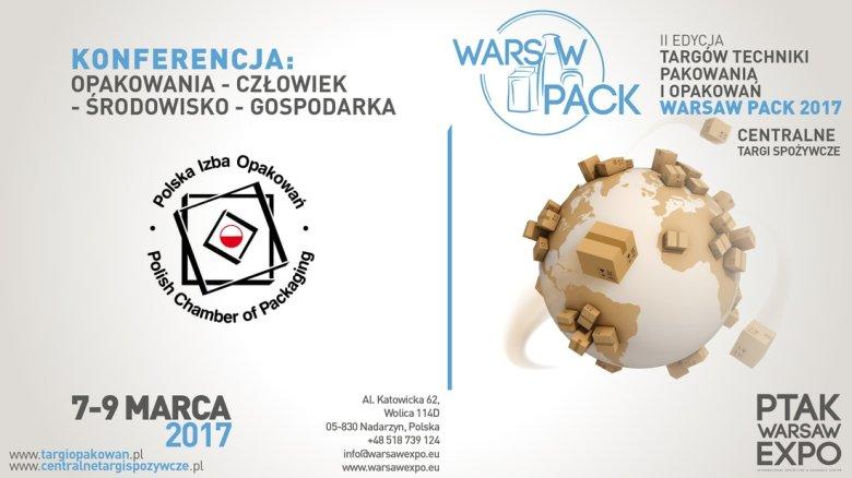 Konferencja Opakowaniowa 2017