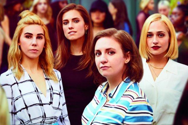 """Ostatni odcinek """"Dziewczyn"""" rozczarował widownię. Które końcówki seriali były równie rozczarowujące?"""