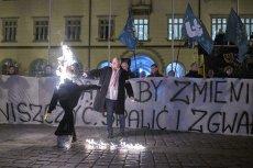 Prezydent miasta Rafała Dutkiewicza zakazał marszu narodowców we Wrocławiu.