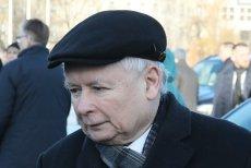 Czy prokuratura przesłucha Jarosława Kaczyńskiego?