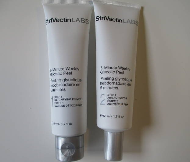 5-Minute Weekly Glycolic Peel Sampar - do użytku raz w tygodniu, z kwasem glikolowym/ Sephora