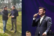 Zenek Martyniuk wystąpił w spocie Tomasza Frankowskiego. Wszyscy dokonali nadinterpretacji?