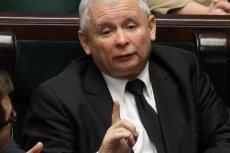 Jarosław Kaczyński szybko skończył zgodę z rządem w sprawie Ukrainy.