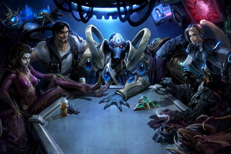 """""""StarCraft"""" został wydany 20 lat temu. Do dziś ma wierne grono tysięcy graczy. Gra przyczyniła się do rozwoju esportu"""