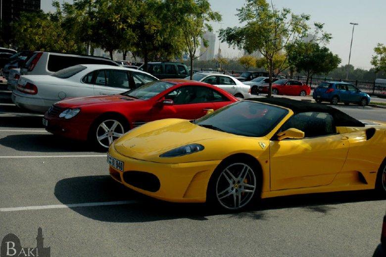 Parking AUD