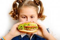 Problem otyłości dotyczy 22 proc. polskich dzieci w wieku szkolnym.