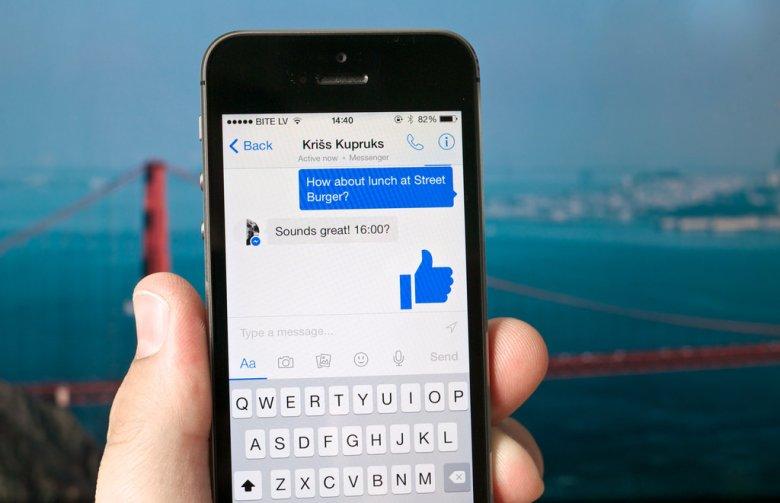 Nowy Messenger jest już dostępny. Stary odchodzi do lamusa.