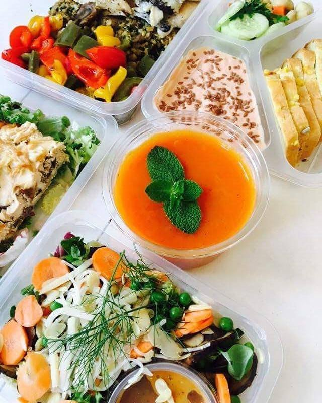 Dietetyczny i apetyczny – jak trudno stworzyć taki posiłek wie każdy, kto samodzielnie zabierałsię za komponowanie diety
