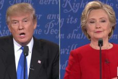 Wybory w USA - pierwsze lokale zamknięte, walka Trump-Clinton do ostatniej chwili.