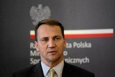 Jan Piński ujawnił, jakoby ABW miała od 2016 r. inwigilować Radosława Sikorskiego.