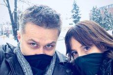 Maja Ostaszewska i Maciej Zakościelny narzekają na smog w Rybniku