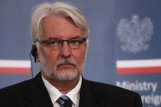 Odpowiedź ministra Waszczykowskiego nie zamyka sprawy. Teraz odpowiedzią rządu PiS zajmie się Komisja Europejska. Polsce nadal grożą sankcje za złamanie zasady praworządności.
