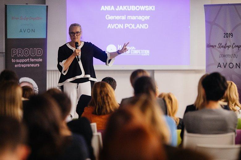 Ania Jakubowski