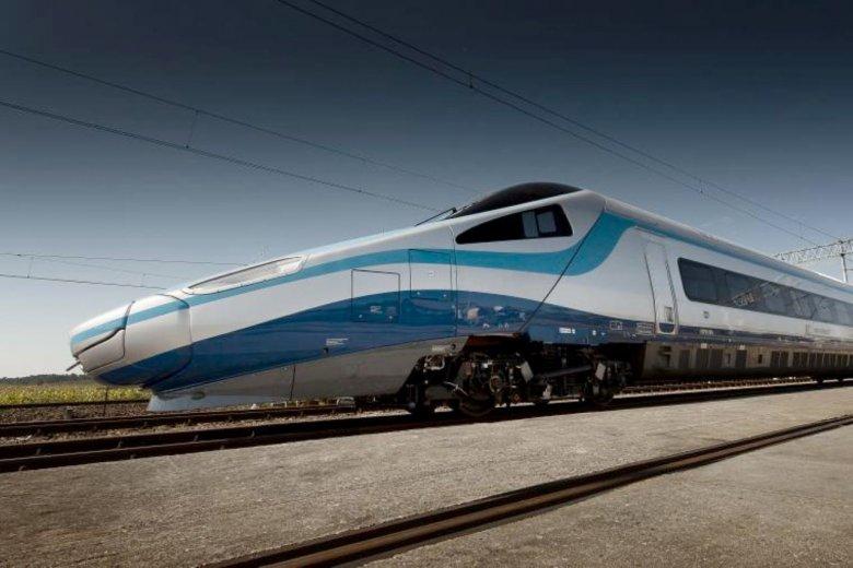 Pociągi Pendolino stały się symbolem zmian na kolei. Poźniej dołączyły do nich już polskie DARTy i FLIRTy.