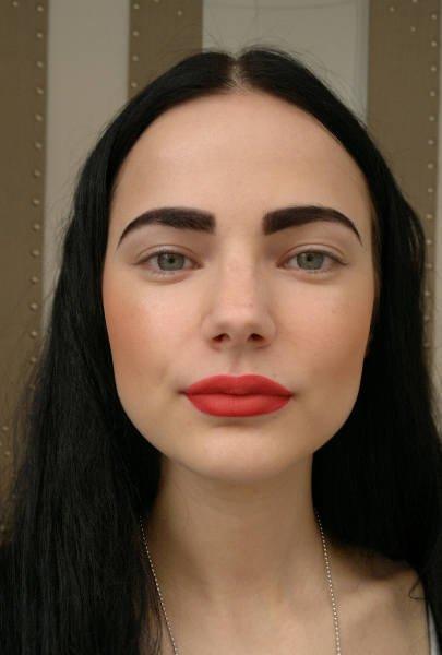 Fryzura Lepiej Modeluje Twarz Niż Nie Jeden Makijażysta