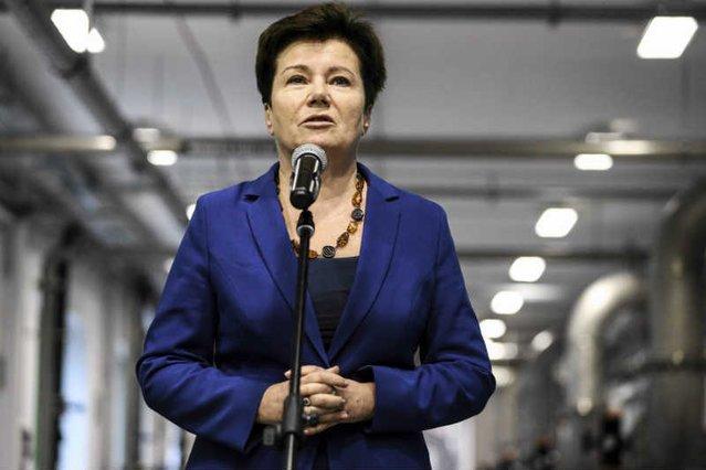 Hanna Gronkiewicz-Waltz uważa, że brak poparcia dla Tusk skłóci nas z UE.