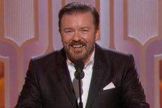 Ricky jest jednym z najpopularniejszych komików na świecie.