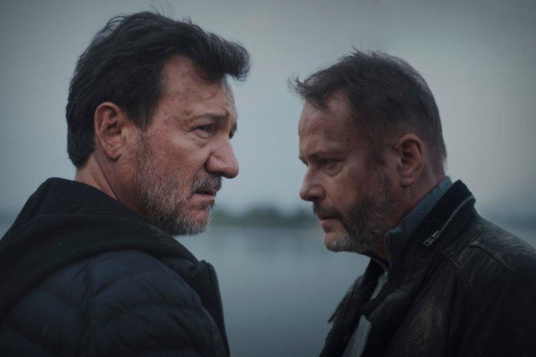 """Serial """"Odwróceni. Ojcowie i córki"""" zadebiutuje na ekranie TVN 18 lutego o godz. 21:30."""