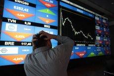 Wyniki kwartalne spółki Dębica S.A. przedwcześnie trafiły do dziennikarzy zajmujących się gospodarką.