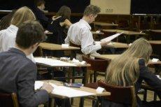 Wyniki badań edukacyjnych PISA pokazują, że reforma Anny Zalewskiej jest bez sensu.