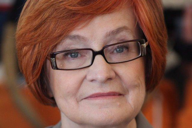 """Prof. Małgorzata Fuszara o kulisach pracy Kongresu Kobiet. """"Nie zawsze jest miło"""" - mówi."""