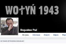 Wpis prof. Bogusława Pazia jest już analizowany przez prokuraturę