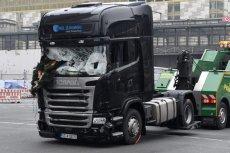 Czy ciężarówka Łukasza Urbana trafi do Muzeum Historii w Bonn?